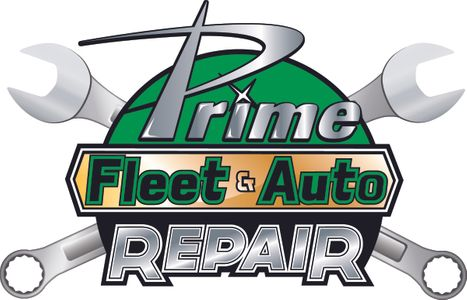 Prime Fleet & Auto Repair logo