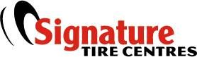 Signature Tire Centre Logo
