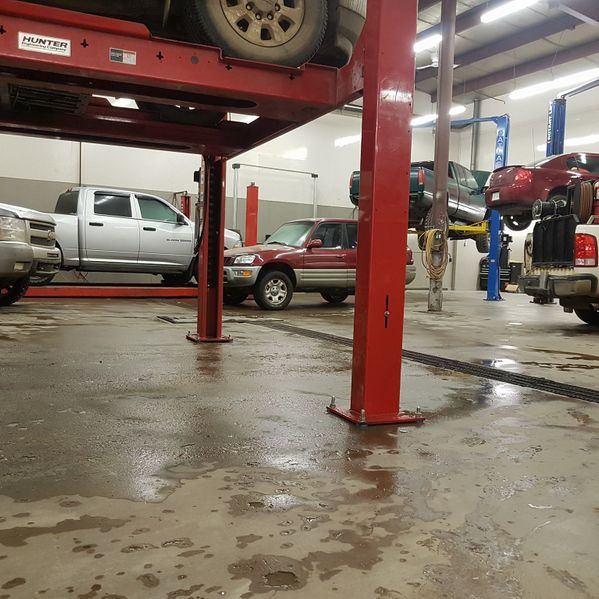 Prime Fleet & Auto Repair, Lloydminster